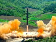 NYT: Северная Корея получила ракетные технологии с Украины. В Киеве все отрицают