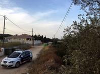 Найденная в доме испанских террористов взрывчатка оказалась схожа с той, которую боевики применяли при атаках в Париже