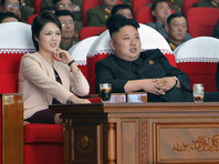 Жена Ким Чен Ына родила лидеру КНДР третьего ребенка, утверждает южнокорейская разведка