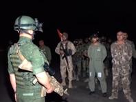 Российские военные советники руководили высадкой сирийского десанта в тыл боевиков ИГ* под Дейр эз-Зором