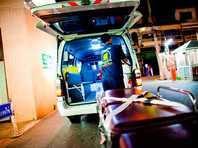 В Таиланде погибли двое россиян: в их автомобиль на большой скорости врезался пикап