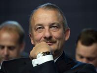 Бывший замминистра финансов Алексашенко не собирается обратно в Россию