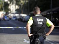 Под Барселоной убит предполагаемый исполнитель теракта на улице Рамбла