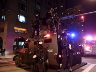 Трамп собрался снять введенный Обамой запрет на экипировку полиции армейским снаряжением