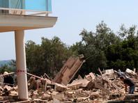 Взрыв в доме в Альканаре, расположенном примерно в 160 километрах юго-западнее Барселоны, прогремел в ночь на 17 августа. В результате один человек погиб, семеро пострадали.