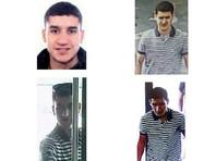 На розыск 22-летнего марокканца Юнеса Абуякуба были брошены разные силы безопасности страны, активировавшие все каналы связи и усилившие контроль на дорогах и станциях