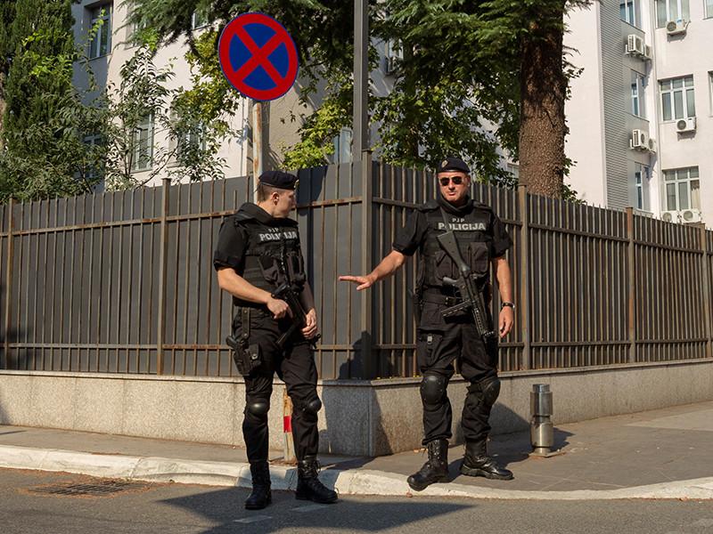 Sky News сообщил о новых доказательствах причастности России к попытке госпереворота в Черногории