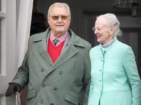 Принц датский от обиды из-за титула не желает лежать в одной могиле с женой-королевой