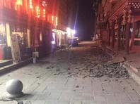 В отеле с двумя тысячами постояльцев произошло частичное обрушение