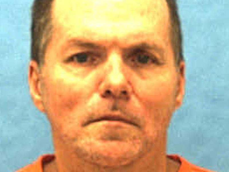 53-летний Марк Асэй стал первым белым, казненным во Флориде за убийство чернокожего