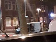 Полиция Нидерландов задержала второго подозреваемого после отмены рок-концерта в Роттердаме