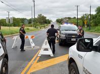 """Reuters сообщило об утечке химического вещества из-за урагана """"Харви"""" в Техасе"""