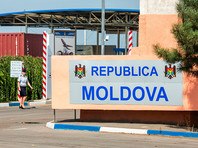 Правительство Молдавии объявило вице-премьера РФ Дмитрия Рогозина персоной нон грата