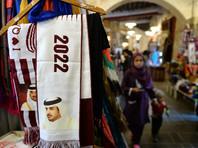 Катар в 2010 году одержал победу на выборах хозяйки чемпионата мира по футболу 2022 года. Голосование сопровождалось серией коррупционных скандалов, связанных с подкупом чиновников, принимавших в процедуре участие