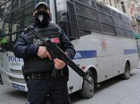 В Турции задержали гражданина РФ, который, по данным следствия, планировал сбить американский военный самолет при помощи беспилотного летательного аппарата