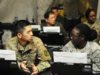 Соединенные Штаты и Южная Корея в понедельник, 21 августа, начинают совместные военные учения Ulchi Freedom Guardian, несмотря на резкое обострение ситуации на Корейском полуострове