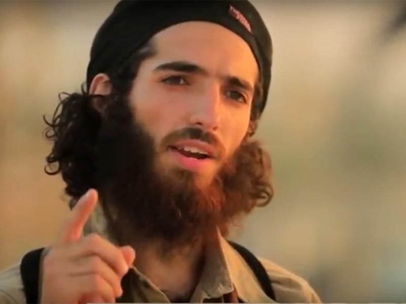"""""""Исламское государство"""" впервые записало видео на испанском языке и распространило его в четверг, 24 августа, в соцсетях"""