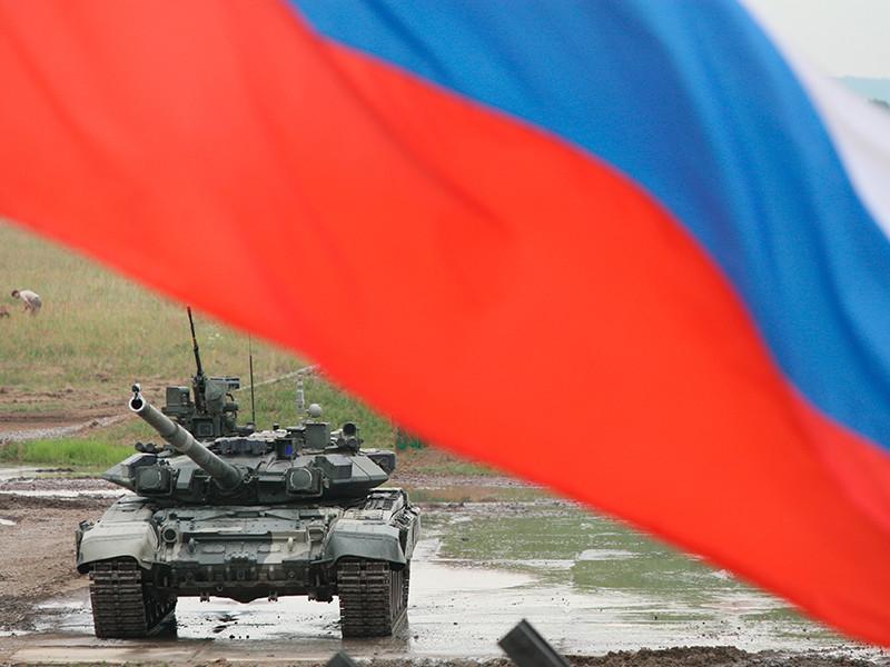 Россия наряду с ИГ* и изменением климата вошла в список глобальных угроз