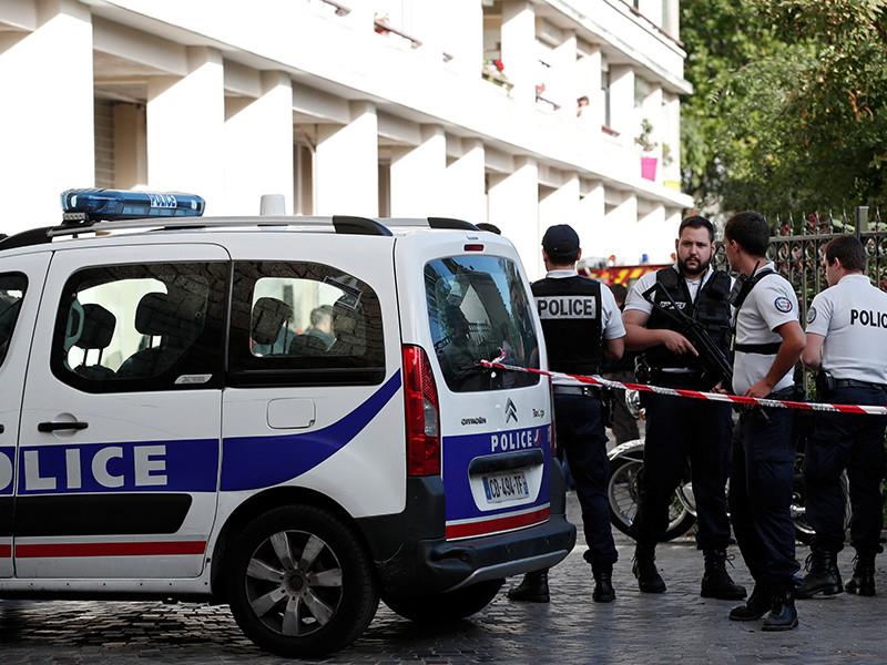 К расследованию умышленного наезда на военных в пригороде Парижа подключена контрразведка Франции