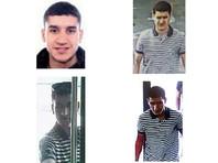 По мнению следователей 22-летний марокканец Юнес Абуякуб, разыскивавшийся полицией, был водителем микроавтобуса, врезавшегося в толпу 17 августа на туристической улице Рамбла в центре Барселоны
