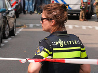 Полиция Нидерландов отменила концерт в Роттердаме из-за террористической угрозы