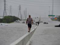 """Национальная служба погоды выпустила экстренное предупреждение, в котором называет происходящее """"беспрецедентным"""" стихийным бедствием, """"все последствия которого пока неизвестны"""""""
