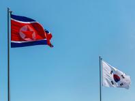 """Главы МИД КНДР и Южной Кореи встретились в Маниле: Пхеньян обвинил Сеул в """"неискренности"""""""