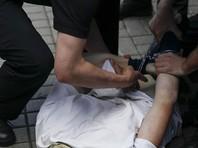 На Украине задержан подозреваемый в распространении вируса Petya