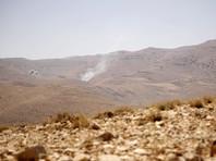 Ливанская армия с 19 августа проводила операцию по освобождению от ИГ* пограничных с Сирией территорий в горных районах Раас-Баалбек и Аль-Каа