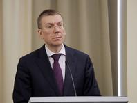 Глава МИД Латвии предупредил о возможных провокациях во время российско-белорусских военных учений
