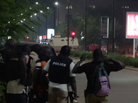 Боевики напали на ресторан в столице Буркина-Фасо: 17 человек погибли