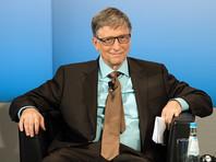 Билл Гейтс сделал крупнейшее с 2000 года пожертвование