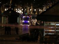 Испанская полиция ликвидировала в Камбрильсе пятерых террористов с поясами смертников