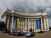 Выслушав доклад, Порошенко поручил МИД страны инициировать рассмотрение вопроса о возможных источниках поставок ракетных технологий в КНДР на заседании Совета Безопасности ООН