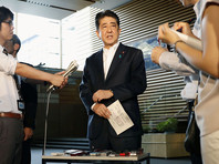 США и Япония осудили очередной ракетный запуск КНДР