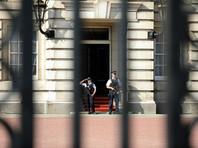 В Лондоне задержали второго подозреваемого в причастности к теракту возле Букингемского дворца