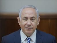В правительстве Израиля анонсировали скорую встречу Путина и Нетаньяху