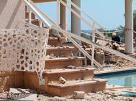 16 августа в доме в городе Альканар, где террористы готовили взрывчатку, произошел взрыв, разрушивший здание. При этом погибли два террориста, в том числе имам, подозревавшийся в радикализации других. После этого террористы решили использовать машины