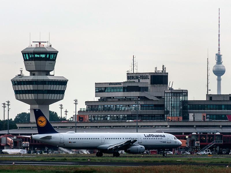 Вечером во вторник, 29 августа, берлинский аэропорт Тегель временно перестал принимать и отправлять рейсы. Причиной стало обезвреживание бомбы времен Второй мировой войны в районе Шпандау, расположенном поблизости от воздушной гавани