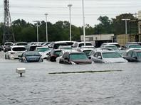 Число жертв урагана в Техасе достигло 30 человек, более 10 тыс. эвакуированы