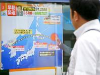 """В КНДР назвали ракетное испытание """"жесткими контрмерами"""" в ответ на угрозы и совместные учения США и Южной Кореи"""