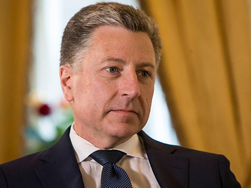 Украине не стоит предпринимать попытки возрождать собственную ядерную программу, заявил специальный представитель США по Украине Курт Волкер