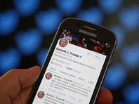 Бывший агент ЦРУ хочет собрать 1 млрд долларов, чтобы запретить Трампу писать в Twitter
