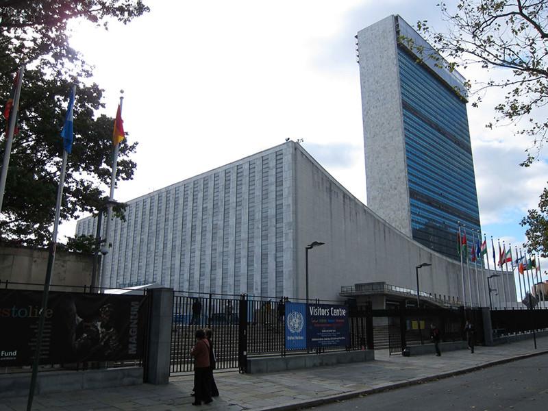Reuters сообщило о расследовании ООН по поводу поставок запрещенных грузов из Сирии в КНДР