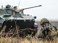 """Генсек НАТО потребовал прозрачности от российско-белорусских учений """"Запад-2017"""""""