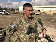 """Об этом сообщил в четверг, 31 августа, командующий операцией Inherent Resolve (""""Непоколебимая решимость"""") в Ираке и Сирии генерал-лейтенант Стивен Таунсенд"""
