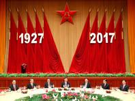 Китай празднует 90-летие со дня основания своих Вооруженных сил, заявляя о готовности отстаивать интересы нации