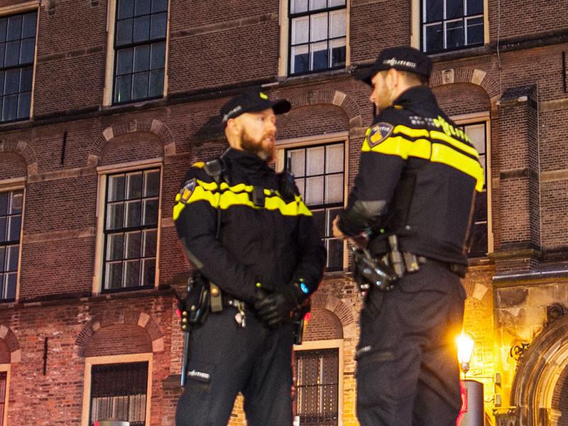В Роттердаме выпущен на свободу испанец, задержанный из-за угрозы теракта