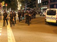 По данным издания El Periodic, всего две с половиной недели назад, 30 июля, угрозы террористического характера распространились в социальных сетях