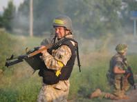Контактная группа согласовала прекращение огня в Донбассе с 25 августа